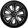 4Racing Livorno Carbon Silver Black 13""